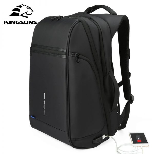 Balo laptop KINGSONS 857